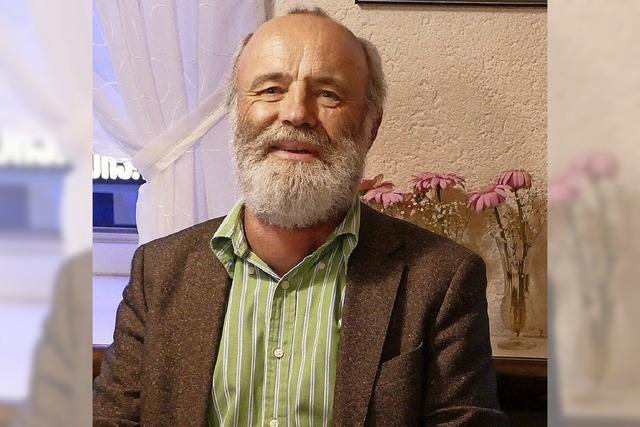 Grüner Pionier-Unternehmer will nach Berlin