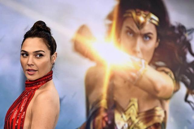 Wonder Woman – ein