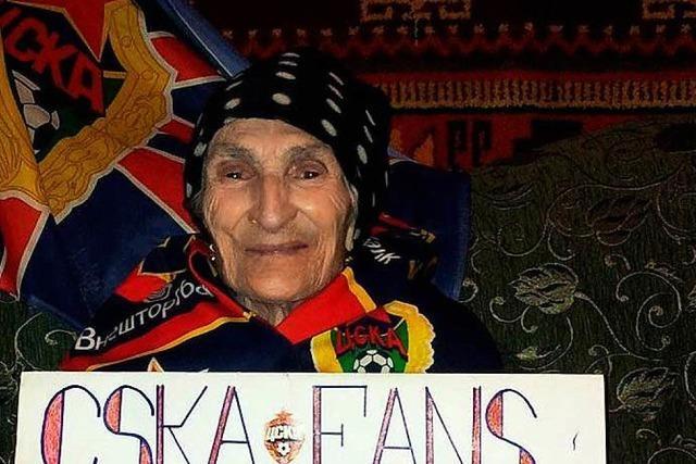 Russische Fans setzen sich gegen Hooligans ein