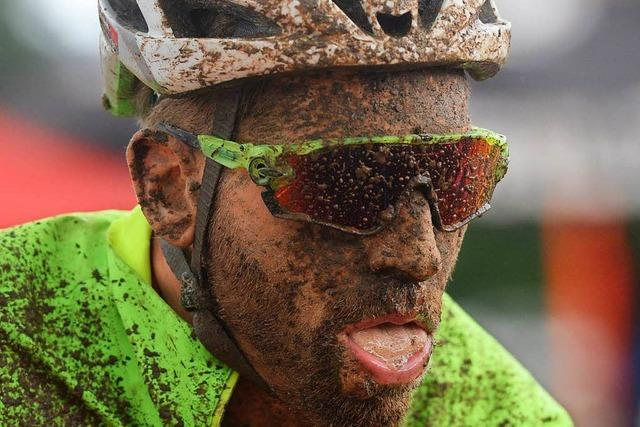 Am Wochenende findet der Black Forest Ultra Bike statt