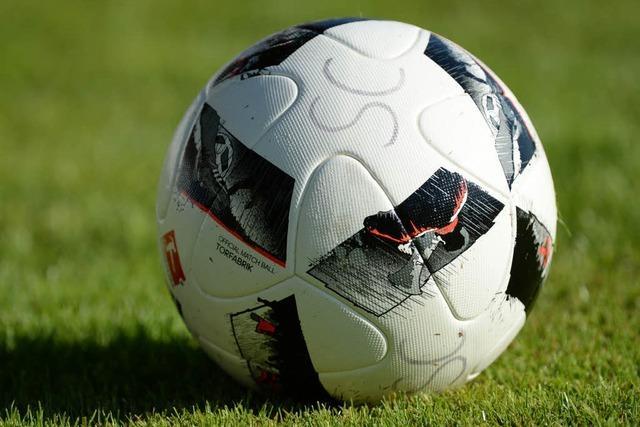 SV Weil III zwingt SV Eschbach mit 2:1 in die Knie