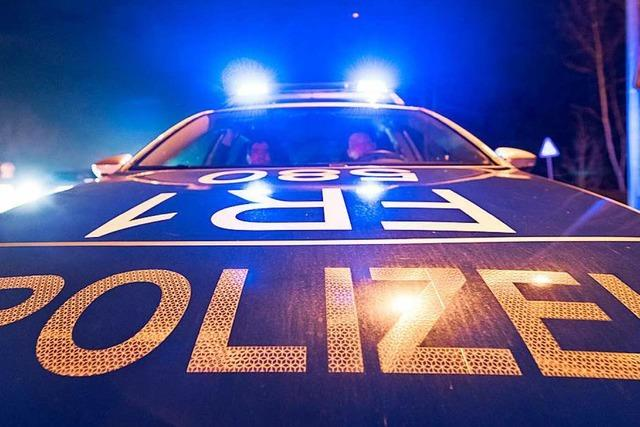 Kontrollen in Bad Säckingen: Gegen 26-Jährigen lag Haftbefehl vor