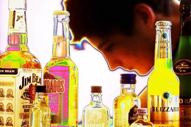 Alkoholtestkäufe im Landkreis Lörrach haben sich bewährt