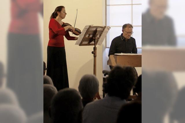 Barocke Klänge in der Kunsthalle