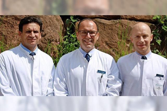 Ortenau-Klinikum erweitert die neurochirurgische Versorgung
