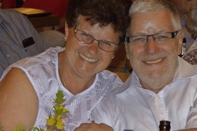 Zwei Jahrzehnte gelebte Partnerschaft