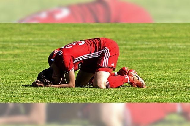 Freiburger FC vergeigt den Aufstieg