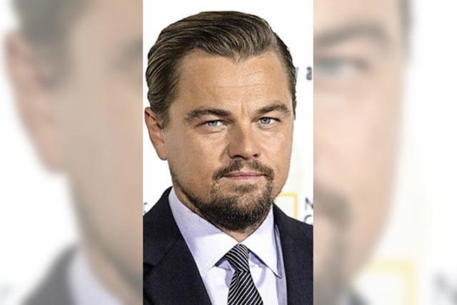 Leonardo DiCaprio gibt Geschenke zurück