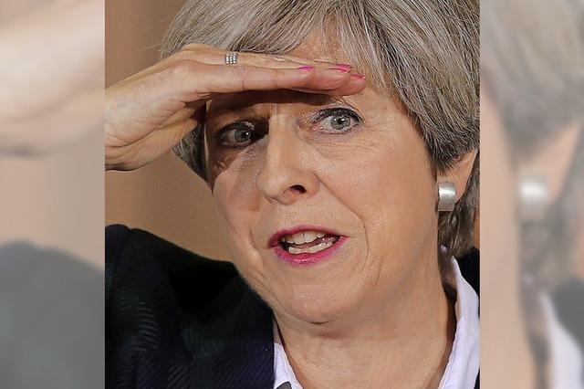 Auf zum Brexit – ohne Plan und Mandat?