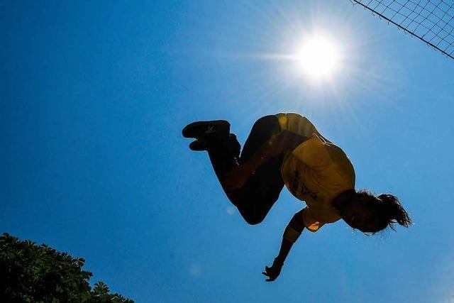 Sommer in Südbaden: Die schönsten Bilder von Instagram