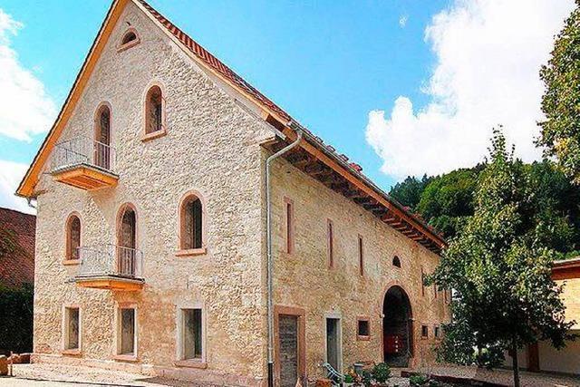 Fünf Beispiele für besonderes Bauen im Landkreis Lörrach