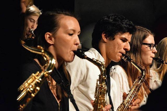 Musikschule in Lörrach organisiert Orchesterarbeit neu