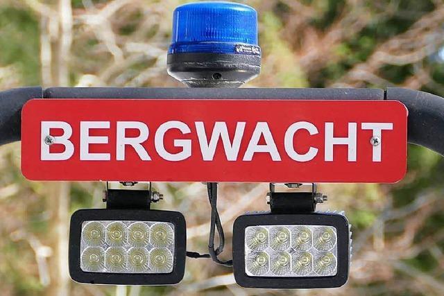 Marode Infrastruktur – Bergwacht plant Millioneninvestitionen