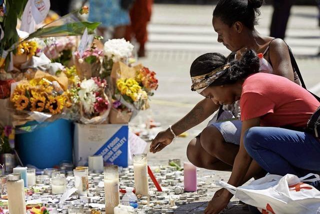 Zahl der Opfer des Hochhausbrands weiter gestiegen