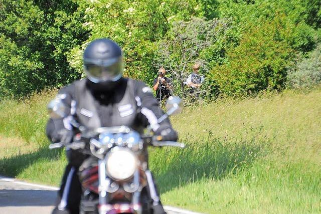 Reaktionen auf Artikel zu Motorradkontrollen im Oberen Wiesental
