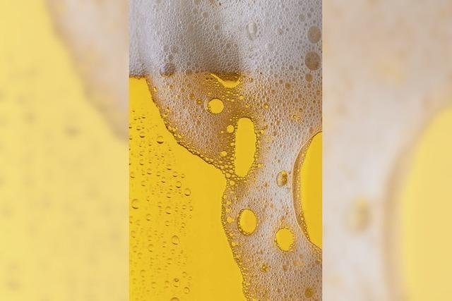 Bier wie von Käthe Luther