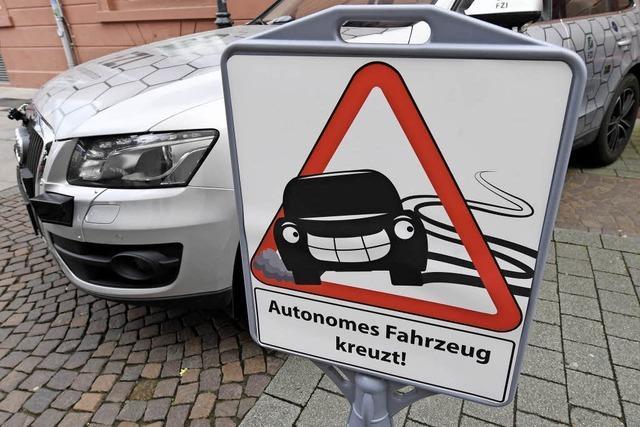 Ethikkommission baut Hürden für das automatisierte Fahren auf