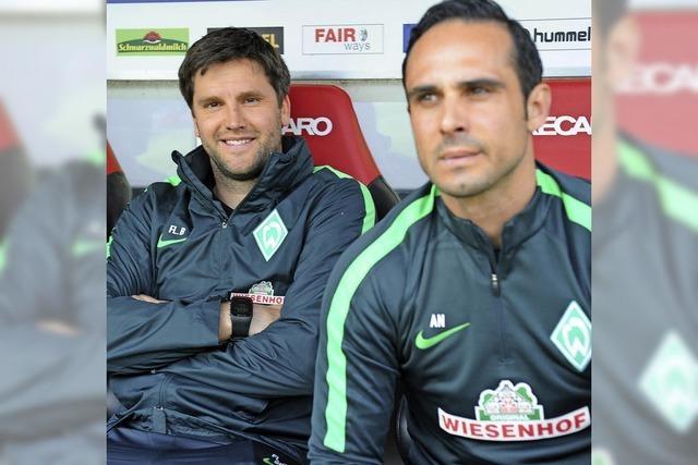 Bruns kehrt wohl als Co-Trainer zum SC Freiburg zurück