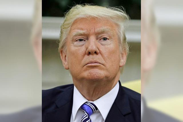 US-Präsident Trump: Kommt ein Verfahren zur Amtsenthebung?