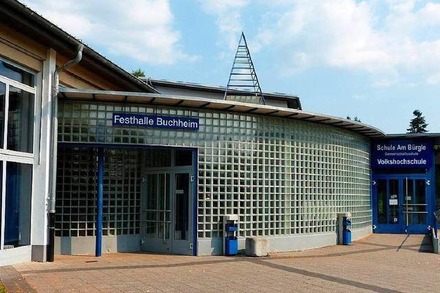 Buchheimer Ortschaftsrat streitet über Umbau der Schule