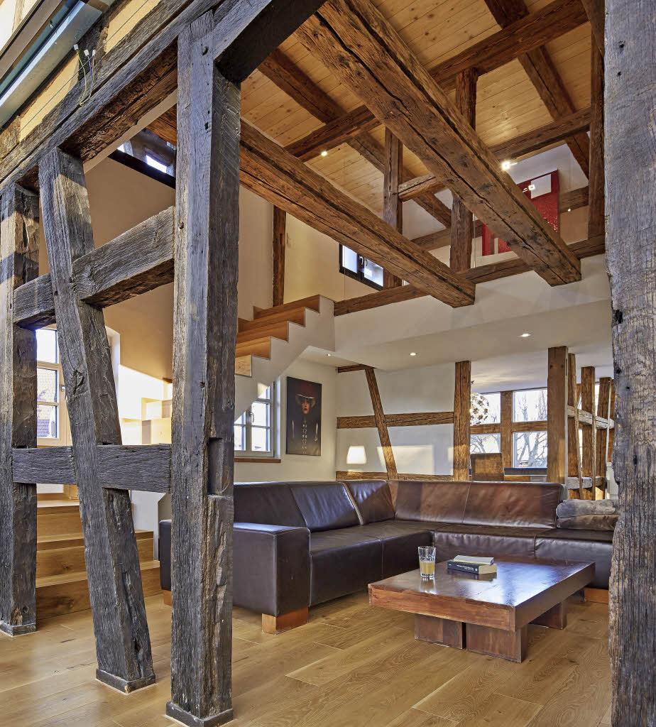 nachhaltig bauen was bedeutet das haus garten badische zeitung. Black Bedroom Furniture Sets. Home Design Ideas