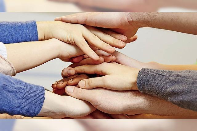 Hilfsangebote vernetzen ist das Ziel