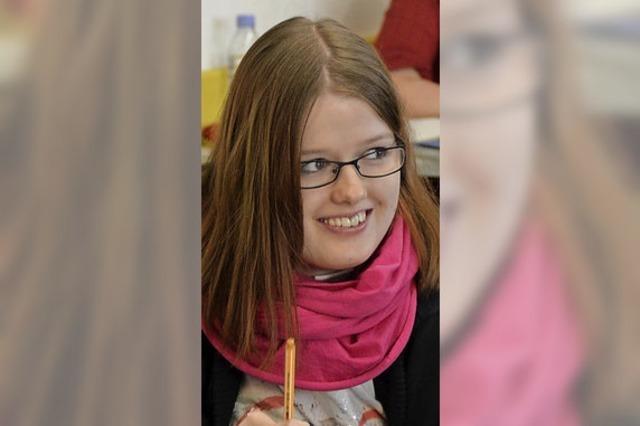 Die Lörracher Abiturientin Kira Sproß ist gestorben