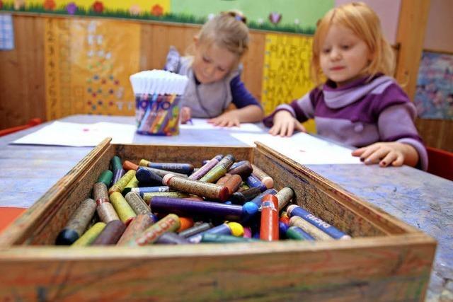 Für Hasler Kindergarten-Eltern wird es teurer