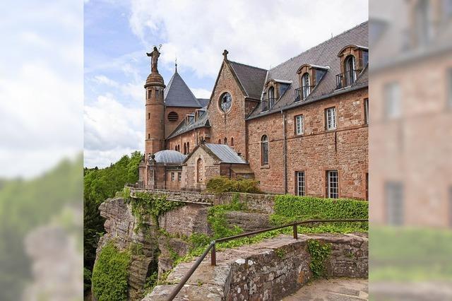Mystische Wallfahrtsorte im Elsass
