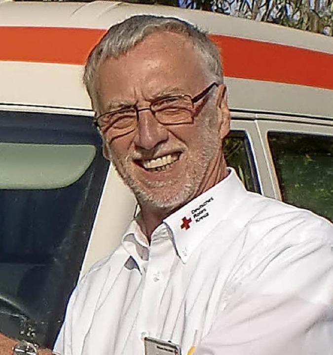 Norbert Stoldt  | Foto: BZ