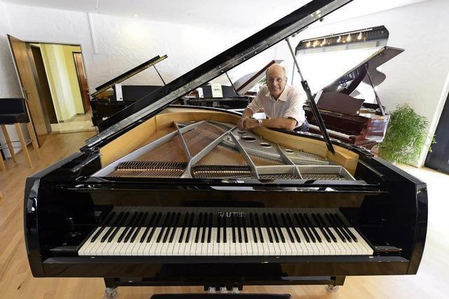 Der Pianomann