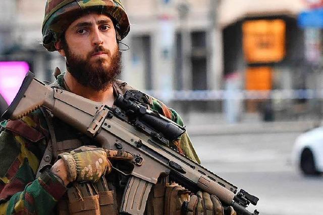 Experte Guido Steinberg kritisiert die Terrorabwehr