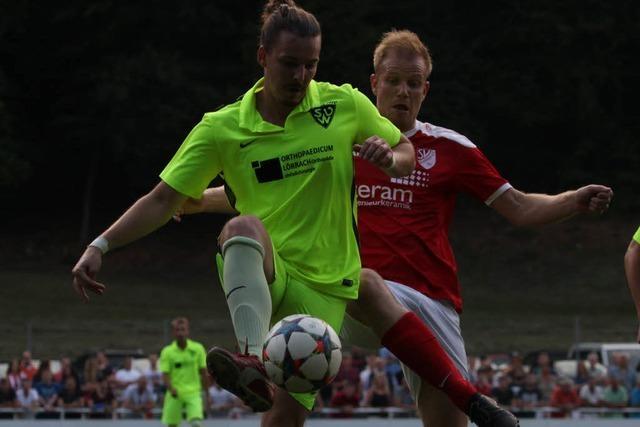 Klassenerhalt: SV Weil III gewinnt 3:0 gegen SV Eschbach