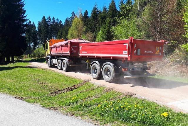 EnBW zieht im Waldweg-Streit vor Verwaltungsgerichtshof