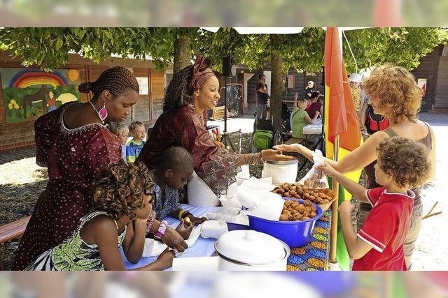 13. AFRIKAFEST