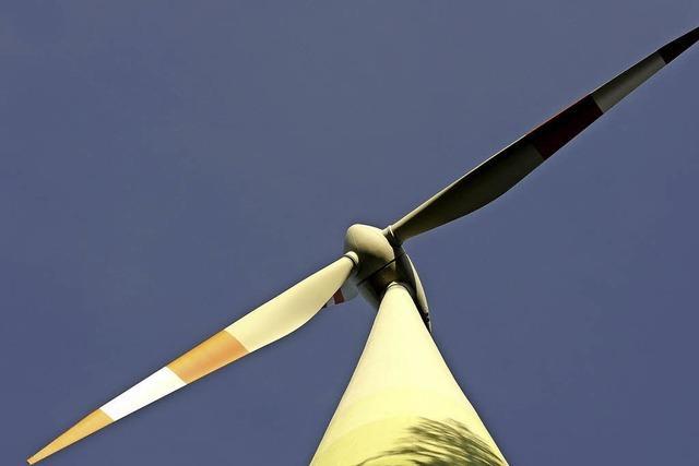 Ökostromgruppe fordert neue Flächen für die Windkraft in Freiburg