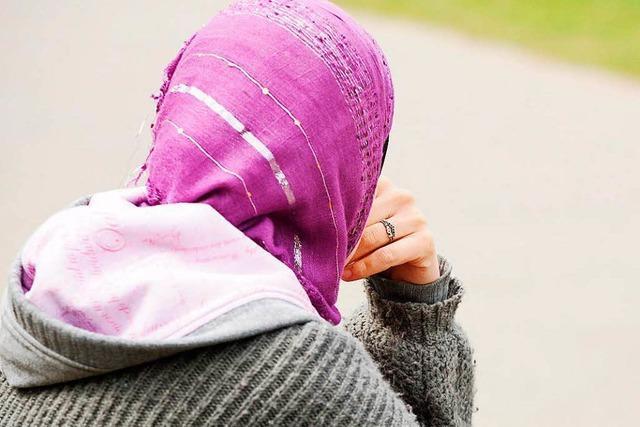 Vater muss in Basel wegen versuchter Zwangsheirat hinter Gitter