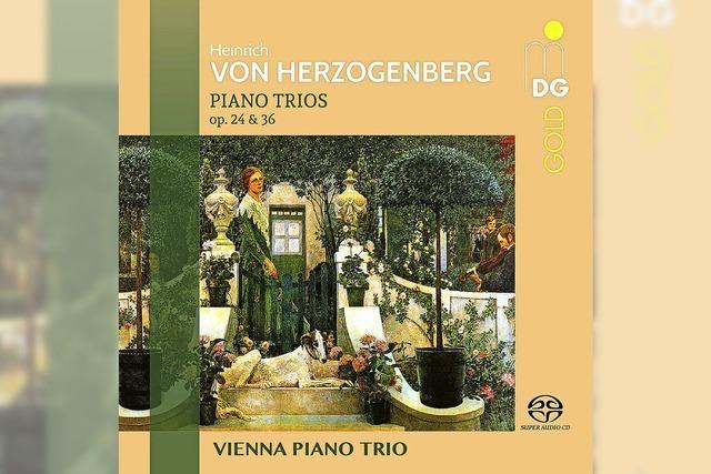 CD: KLASSIK: Sommeridyll in Österreich