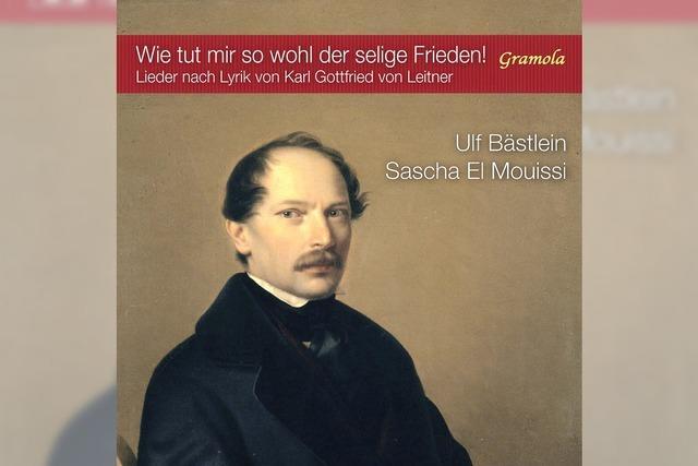 CD: KLASSIK: Schatzkästlein aus Österreich
