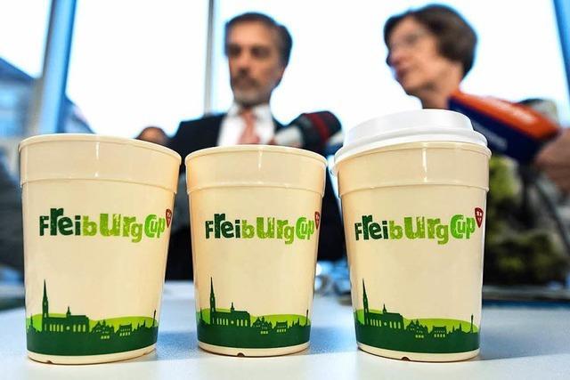Schlechte Ökobilanz für Freiburg-Cup – mangels Nutzung