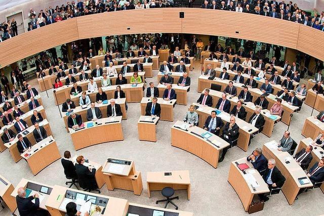 Abgeordneten-Rente: Expertenrat kostet nur die Hälfte