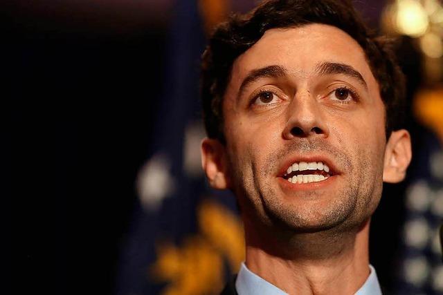 US-Demokraten können in Nachwahlen nicht punkten