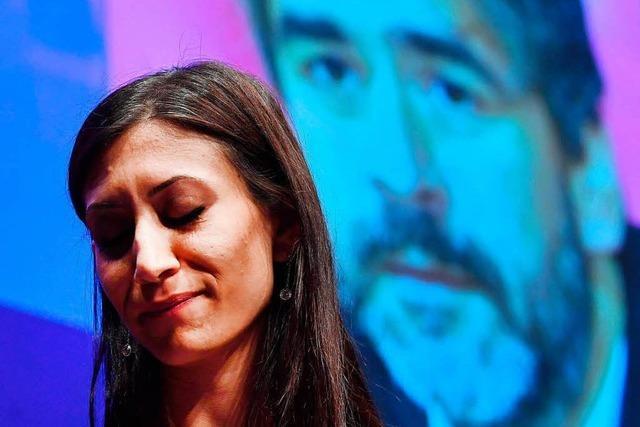 Inhaftierter Journalist Deniz Yücel erhält Theodor-Wolff-Preis
