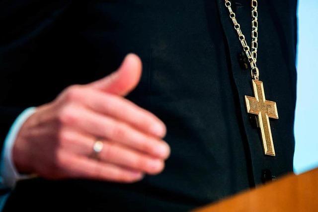 Württembergische Landeskirche diskutiert Segnung homosexueller Paare