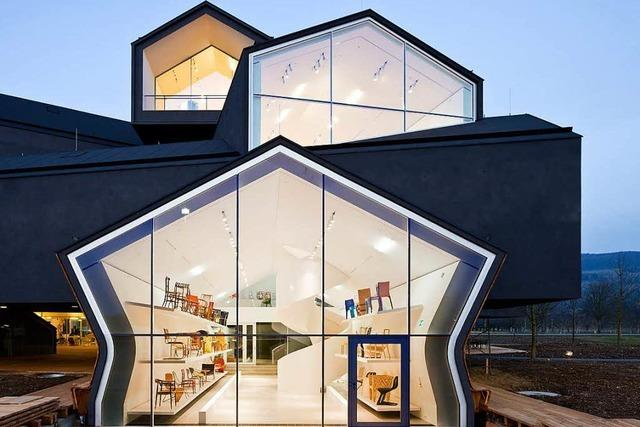 Vitra steigt in direkten Verkauf von Möbeln ein