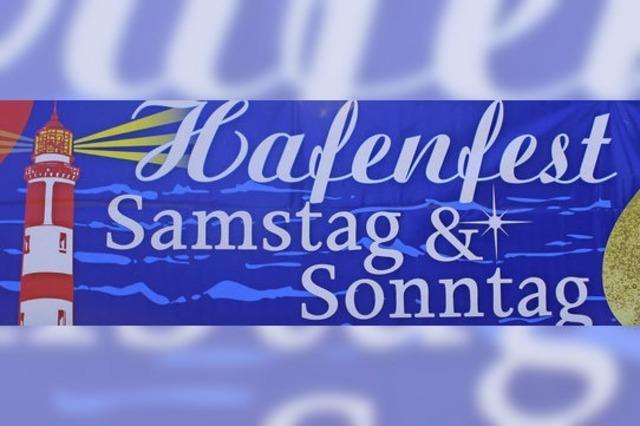 Hafenfest im Schwarzwald