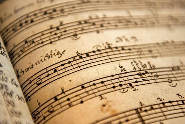 Vor 250 Jahren starb der Komponist Georg Philipp Telemann