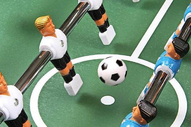 Fußball-Transferticker: Wer wechselt wohin?