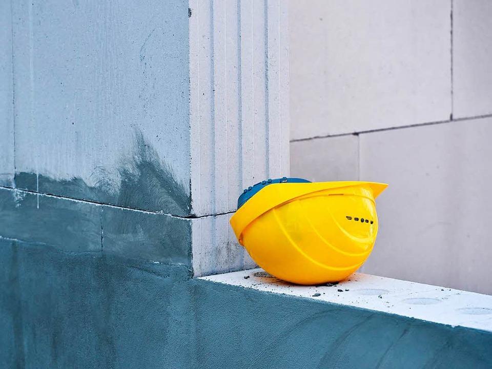 Trotz Bauboom in der Region bleibt der Wohnungsmarkt eng.  | Foto: dpa