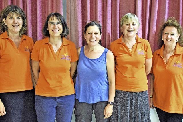 Landfrauen wählen Manuela Kaltenbacher